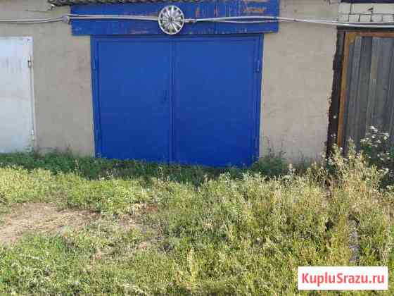 Гараж, 18 кв.м. Таловая
