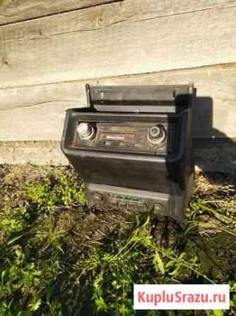 Консоль радиоприемника ваз 2105 Курагино