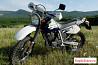 Suzuki DR250 Djebel XC 1996