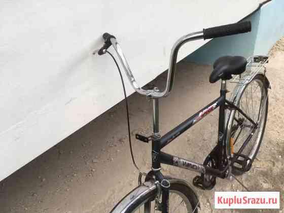 Дорожный велосипед Калуга