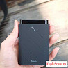 Внешний аккумулятор 10000mAh Hoco J15