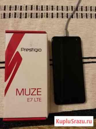 Prestigio Muze E7 LTE Калининград