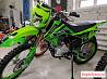 Мотоцикл Кросс Motoland XR250 lite 21/18 PROrider
