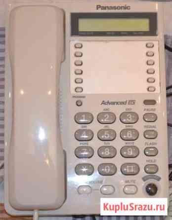 Телефон Panasonic Сыктывкар