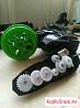 Ремонт детских электромобилей игрушек
