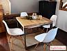Столы и стулья в стиле Лофт от производителя