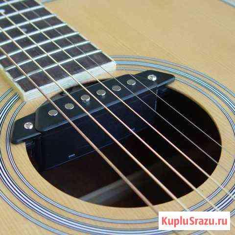 Звукосниматель для акустической гитары Нарьян-Мар