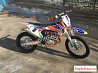Мотоцикл Авантис Эндуро 250 (двигатель 172FMM)