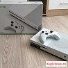 Xbox ONE S 500гб 2 диска геймпад / 5 игр
