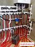 Монтаж отопления гвс. хвс. установка сантехники