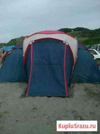Палатка Хабаровск