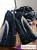 Демисезонные брюки и куртка 2-4года