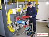Монтаж промышл. газовых котельных,обслуживание
