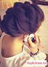 Красивые прически и плетение косичек