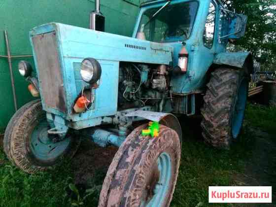Трактор мтз Калязин