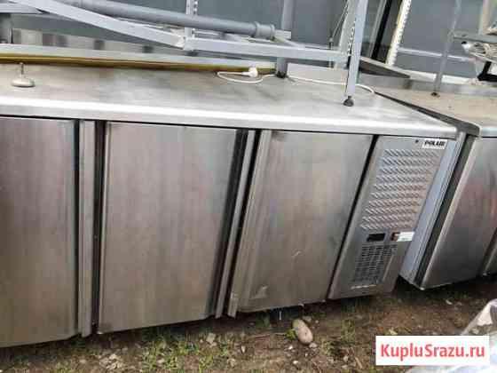 Холодильный стол Грозный