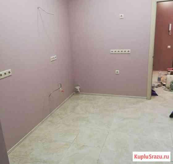Качественный ремонт квартир в Химках Химки