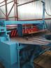 Продам станок просекательно-рилевочный (слоттер) с 2 цветами печати