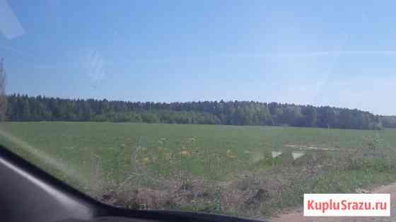 Продажа земельный участок 20 км от Твери Тверь