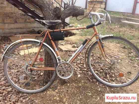 Хвз велосипед Севастополь