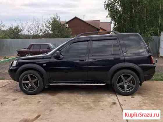 Land Rover Freelander 2.5 AT, 2004, внедорожник Островцы