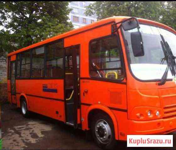 Водитель автобуса Рязань