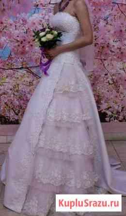 Платье Свердловский