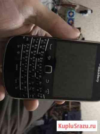 BlackBerry 9900 bold и еще пару Владикавказ