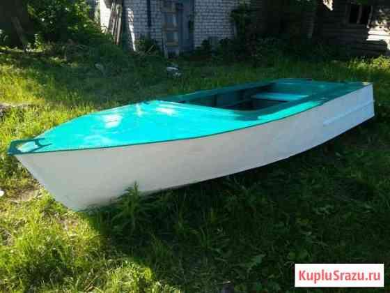 Лодка мкм Советск