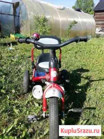 Детский велосипед. Торг Уржум