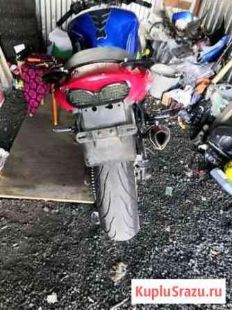 Kawasaki ZX9R 98г Озёры