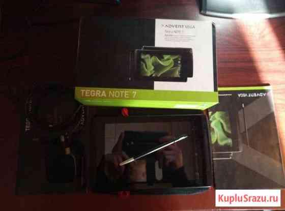 Advent Vega Tegra Note 7 Советск