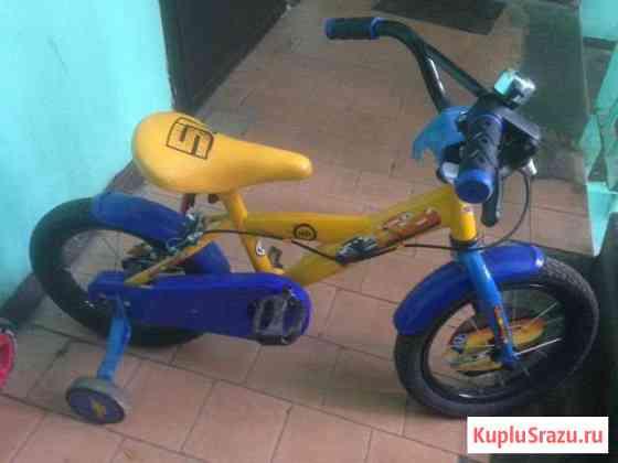 Велосипед детский Киевский