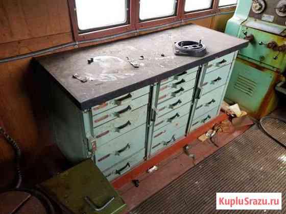 Инструментальный стол Рязань