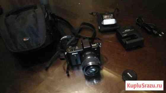 Фотоаппарат Nikon V1 Быково