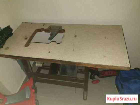 Оверложный стол Ессентуки