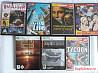 Компьютерные игры на dvd