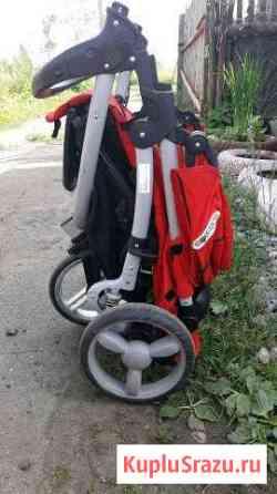 Детская коляска. Bibiton Форносово