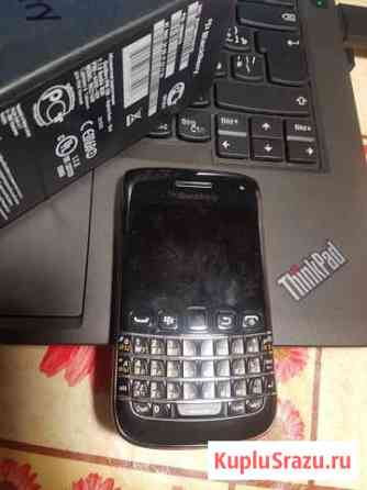 BlackBerry 9790 Октябрьский