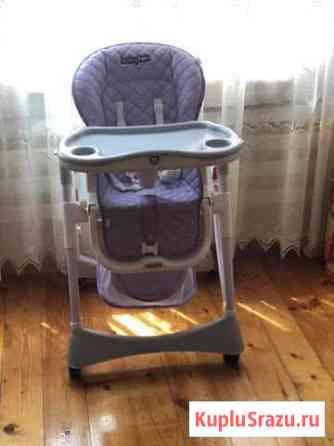 Детский стульчик в хорошем состоянии Орджоникидзевская