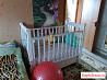 Кроватка детская Можга Елисей