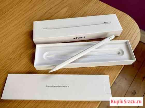 Стилус Apple Pencil 2го поколения Иваново