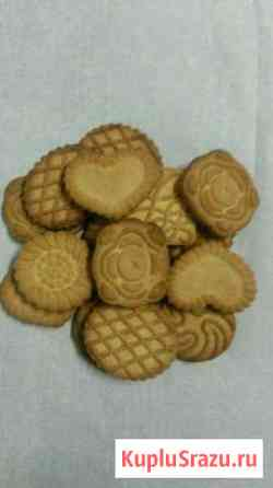 Оборудование по производству печенья Майкоп