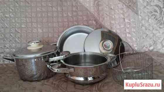 Посуда Zepter (Цептер) Южно-Сахалинск