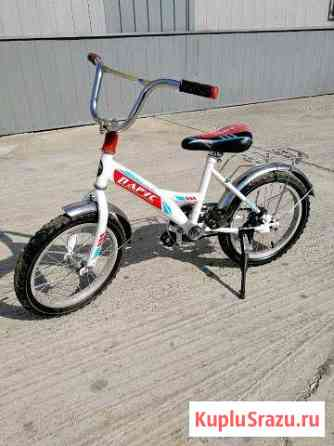 Детский велосипед Парус 16 Биробиджан