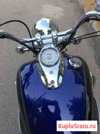 Yamaha XVS650 Drag Star / V-Star Classic Уфа