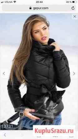 Новая демисезонная куртка на S, XS, M Симферополь