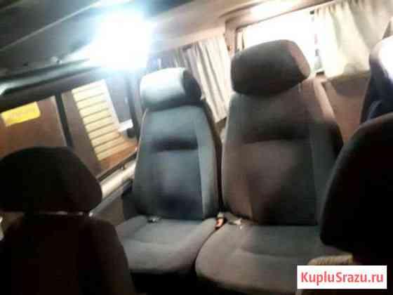 Перевозка на грузопассажирских или пассажирский ав Железнодорожный