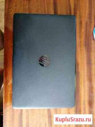 Ноутбук HP 15-bs091ur (Intel Pentium N3710 1600 MH Светогорск