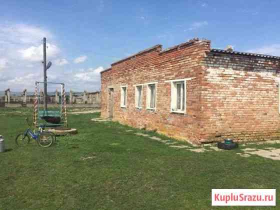 Ферма Черкесск